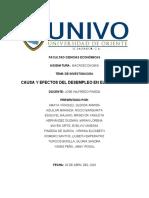 Causas y efectos del desempleo en El Salvador.docx
