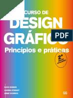 Curso de Design Gráfico - Princípios e Práticas - Editora GG (primeiro capítulo)