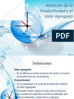 CUH - Medición de la Productividad.pptx