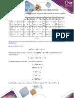 Ejercicios de Ecuaciones Trigonométricas