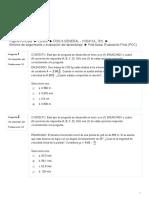 Post tarea- Evaluación Final (POC)