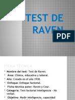 Test-de-Raven