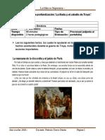 Textos La Iliada