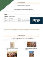 Guía inicial La Iliada y el caballo de Troya
