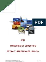 Principe Et Objectif de EAI