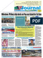 ASIAN JOURNAL May 22, 2020 Edition
