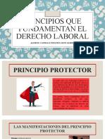 PRINCIPIOS QUE FUNDAMENTAN EL DERECHO LABORAL.pptx