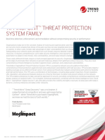 TippingPoint™Threat Protection System Family (2).pdf