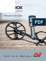 4901-0274-1 Inst. Manual EQUINOX 600 800 PT
