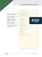 GUÍA DE EXPRESIONES ALGEBRAICAS.pdf