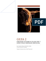 El cuerpo humano GUIA 2