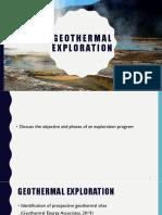 6. Geothermal