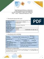 Microsoft Word - Guía de actividades y rúbrica de evaluación - Evaluación Nacional POA (Prueba Objetiva Abierta).docx