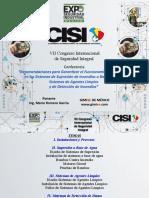 CONFERENCIA RECOMENDACIONES PARA GARANTIZAR EL FUNCIONAMIENTO ING.MARIO ROMERO.pptx