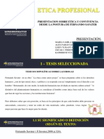 Actividad 6_PRESENTACIÓN SOBRE LA ÉTICA PROFESIONAL