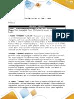 Anexo Trabajo Fase 3 - Clasificación, Factores y Tendencias de la Personalidad Adriana Velasquez.docx