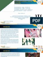 Unidad 3 Paso 4_Psicología jurídica y acción psicosocial_Grupo_97