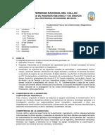 SILABO FFEM 2020-A - ILQUIMICHE