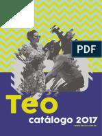 CAT. TEO 2017
