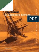 El canonero Estrago - Luis M. Delgado Banon