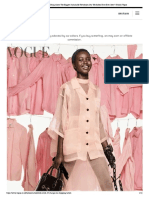 Could Covid-19 Bring About The Biggest Sustainable Revolution Our Wardrobes Have Ever Seen_ _ British Vogue