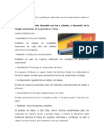 PREGUNTA 3 Plaza Vea