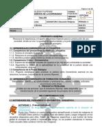 Taller 11º - Ed. Religiosa 2P.pdf