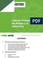 002 - Cifras Sectoriales – 2013 I Semestre