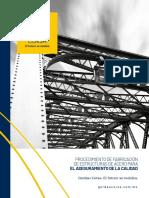 PROCEDIMIENTO DE FABRICACIÓN DE ESTRUCTURAS DE ACERO PARA EL ASEGURAMIENTO DE LA CALIDAD.pdf
