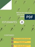 Manual de acceso a Ciudad Educativa