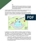 ESTACIONES HIDROMÉTRICAS Y CURVAS DE CALIBRACIÓN