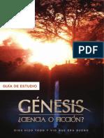 Guia Génesis
