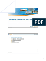 6 - Dégradation métallurgique- simplifié rev 27 nov 2012