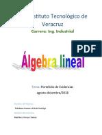 Algebra Lineal Todas las unidades