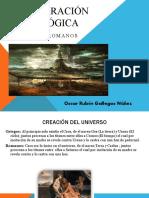 Mitologias Grecia-Roma