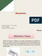 Momentos o torque (1)