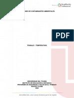 TALLER TEMPERATURAS - TUTORIA4 - GRUPO 3