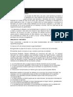 Lectura crítica sobre el Utilitarismo (1)