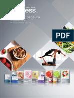 Wellness-brosura