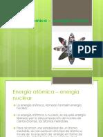 fundamentos de energia nuclear y riesgos