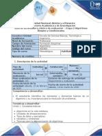 Guia de actividades y rubrica de evaluación - Etapa 2 – Algoritmos Simples y condicionales (1)