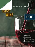 Catalogo_easywine
