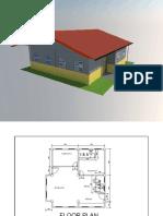 1 STOREY Floor plans