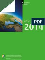 AIVD annual report 2014