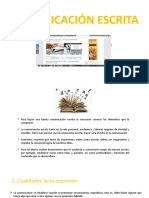 COMUNICACIÓN ESCRITA presentación.pptx