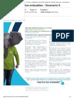 Actividad de puntos evaluables - Escenario 5_ PRIMER BLOQUE-TEORICO_DERECHO LABORAL INDIVIDUAL Y SEGURIDAD SOCIAL-[GRUPO4]