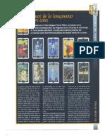 Tarot Imaginario 1999-2000