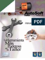 Manual de Usuarios AutoSoft Taller 3.00