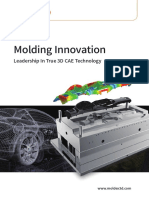 Moldex3D R16 - Brochure - Complete Series -  English - for Web