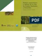 Paisaje arqueológico y natural de la ruta de Celada Marlantes a Retortillo